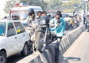motor vehicle bill