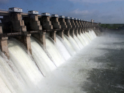 In a first, govt to run safety checks on 5,000 big dams