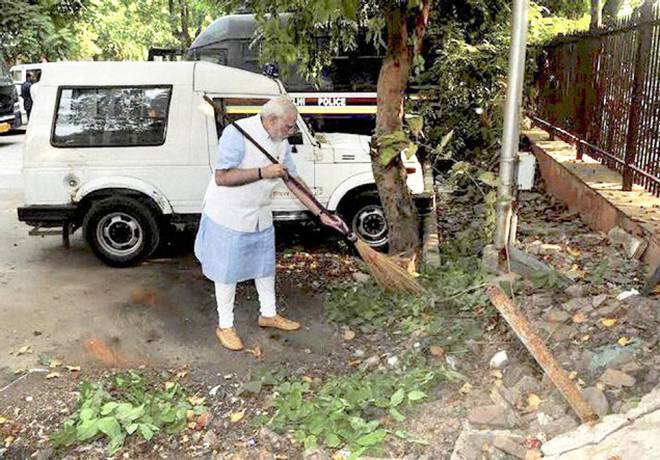 Will Swachh Bharat Abhiyan be a success?