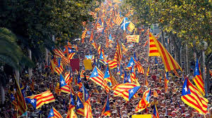 Spain hit by constitutional crisis