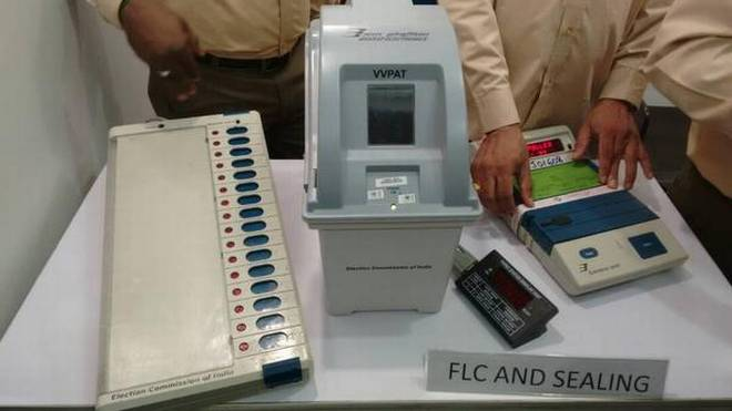 Is there a case for a relook at EVMs?