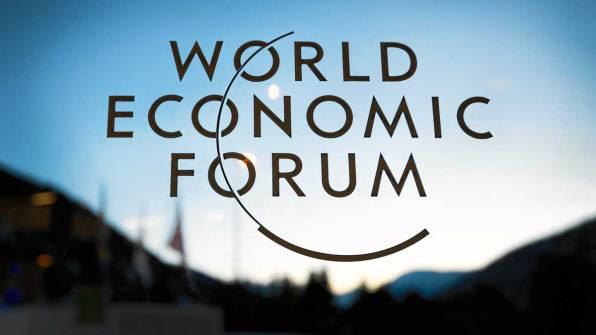 WEF, world economic forum