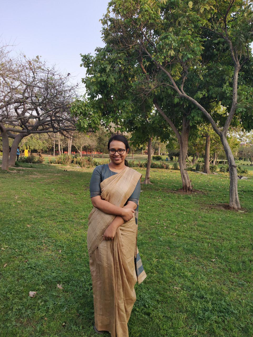 Nivedita S balaraddiyavar rank 303 IAS topper UPSC