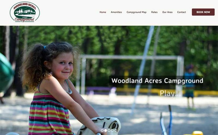 Woodland Acres Campground