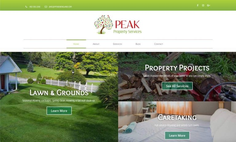 Peak Property Services