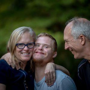 inclusive family