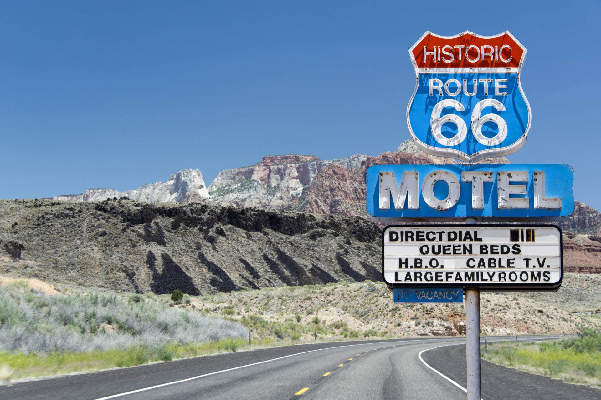 An All American Roadtrip From New York To Los Angeles Insight Vacations
