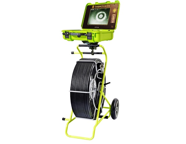 Opticam Sewer Inspection Camera System