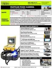 FastCam Spec Sheet