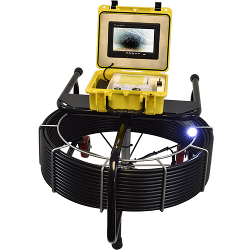 Fastcam Affordable Sewer Camera