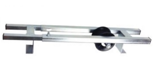 Adjustable Top Manhole Roller
