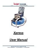 2008 Express Manual