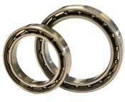 Insight Vision Double Ball Bearing