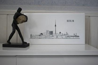 Berliini Skyline
