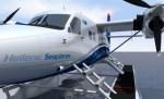 Στη Σκύρο από τη Hellenic Seaplanes το πρώτο υδατοδρόμιο στο Αιγαίο