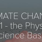 IPCC report 6