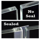 Frameless Shower Door Seal How To Prevent Leakage