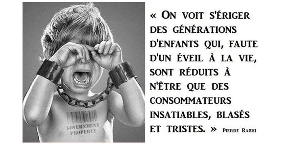 Enfant-consommation-esclave