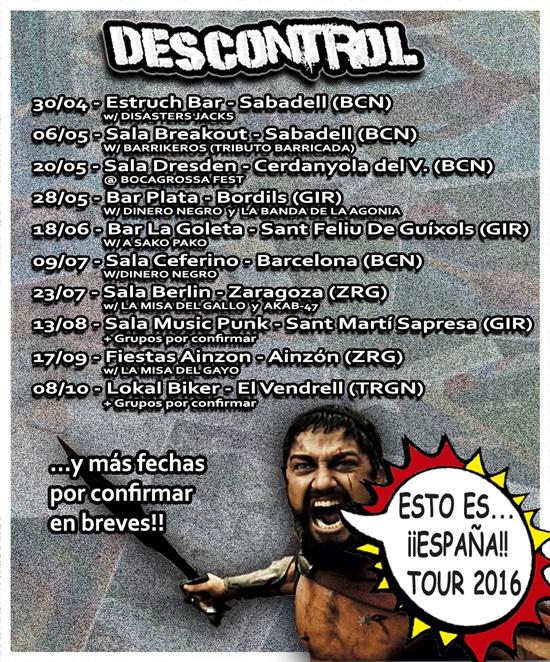 cartel-gira-descontrol-2016