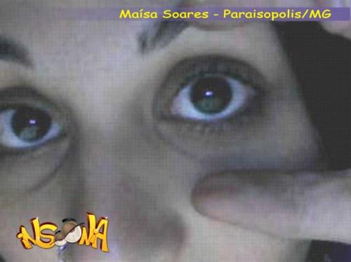 maisa-soares-paraisopolis-mg
