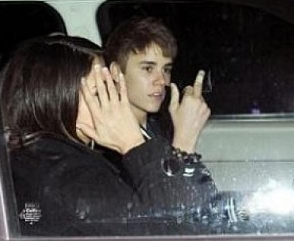 amor de Justin Bieber pelas fãs 01