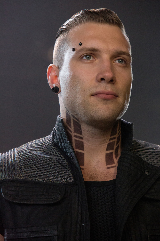 Jai Courtney - 06