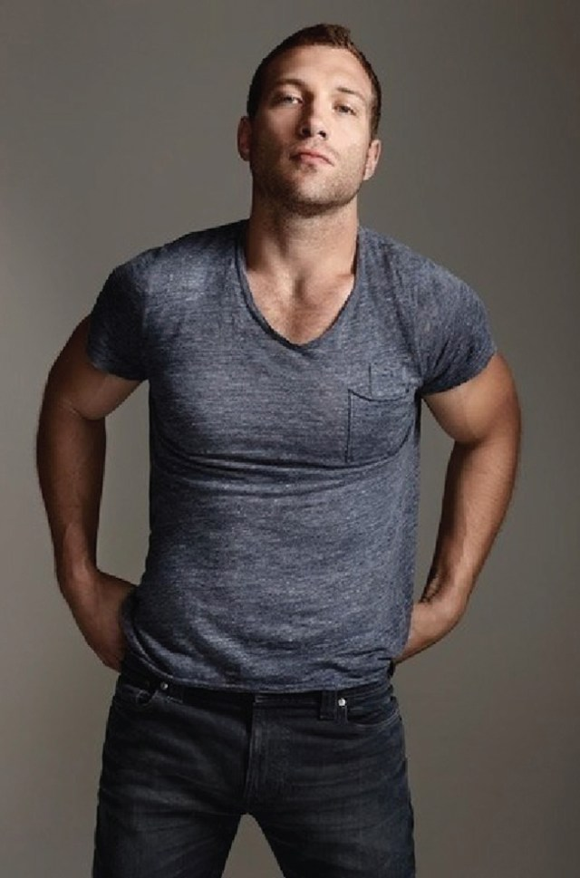 Jai Courtney - 14