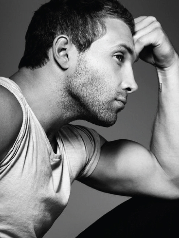 Jai Courtney - 19