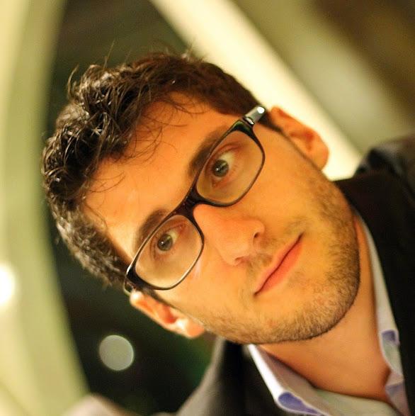 Olivier Teboul