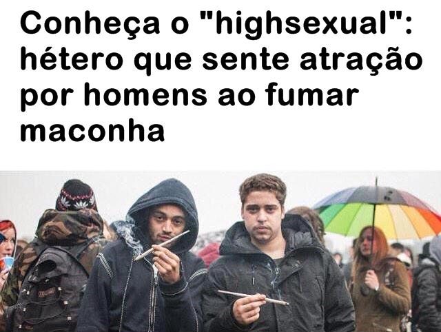 highsexual