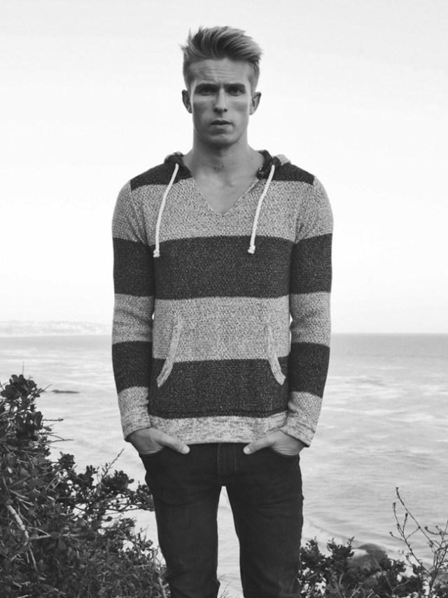 Aaron Thornton - 10