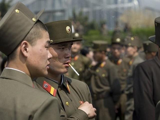 fotos proibidas Coreia do Norte 03