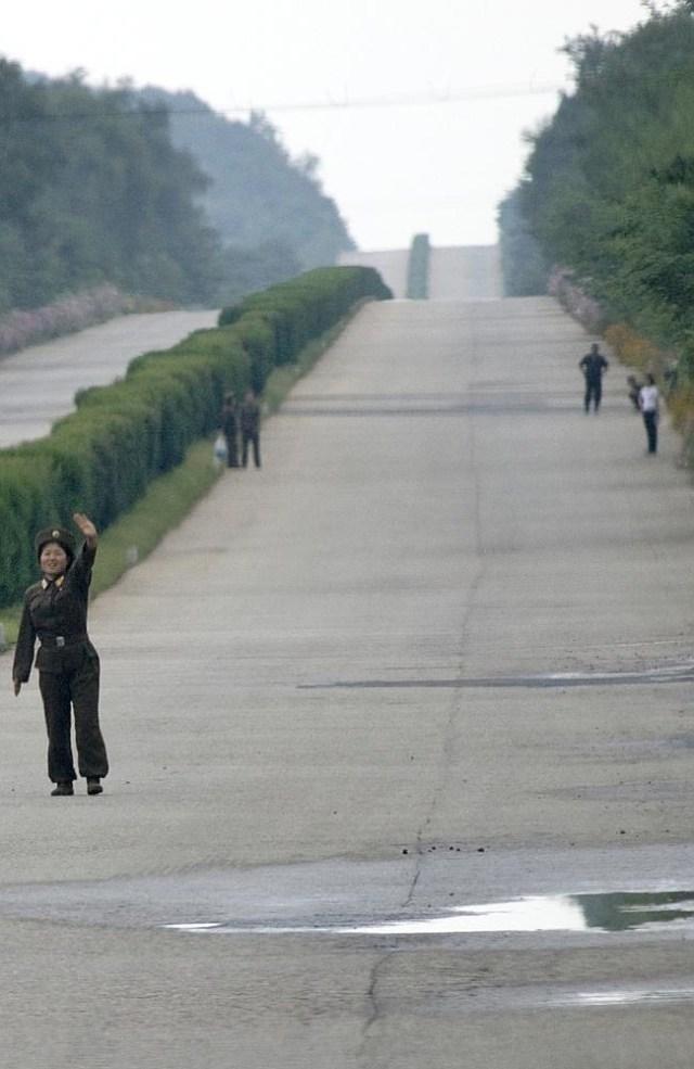 fotos proibidas Coreia do Norte 17