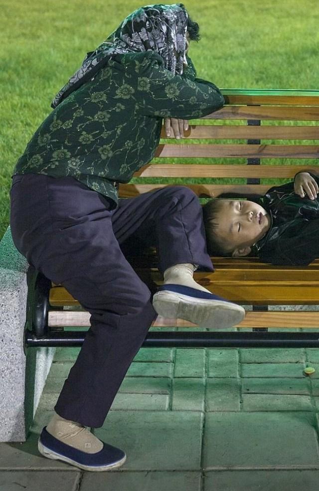 fotos proibidas Coreia do Norte 21