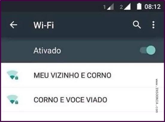 treta wi-fi