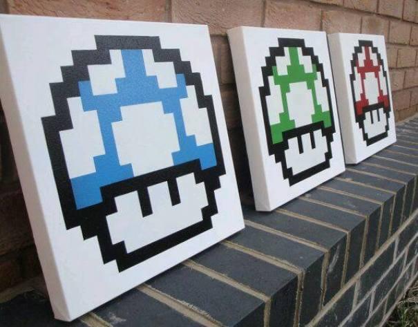 decoração gamer 13