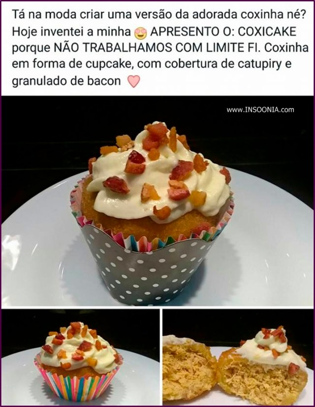 bizarrices da culinária brasileira