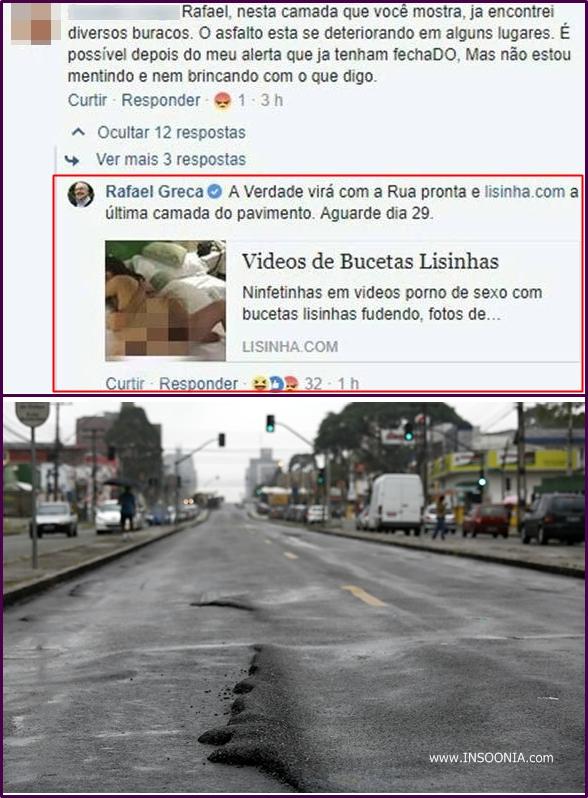 Prefeito de Curitiba