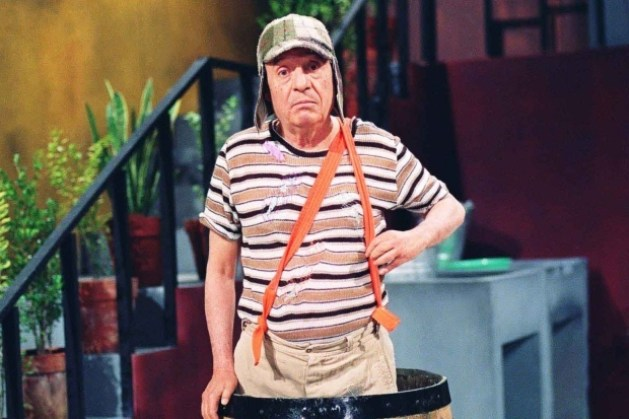 pai do Chaves