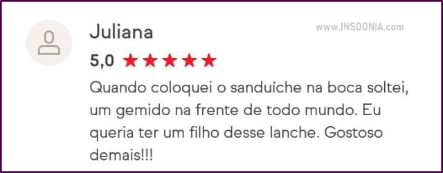 Sagitário - iFood