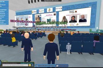 SpagnaVirtuale, il mio primo evento virtuale