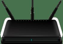 Modem Router wi fi