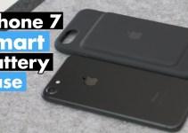 Le migliori cover batteria iPhone 7