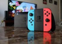 accessori per Nintendo Switch