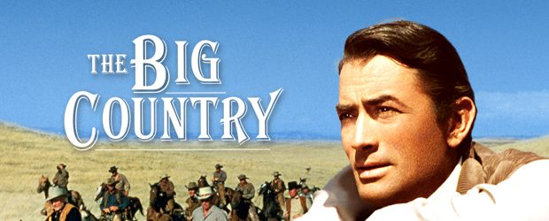 Image result for the big country MOVIE