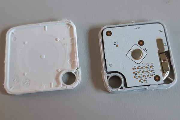 tile mate gen 1 battery replacement