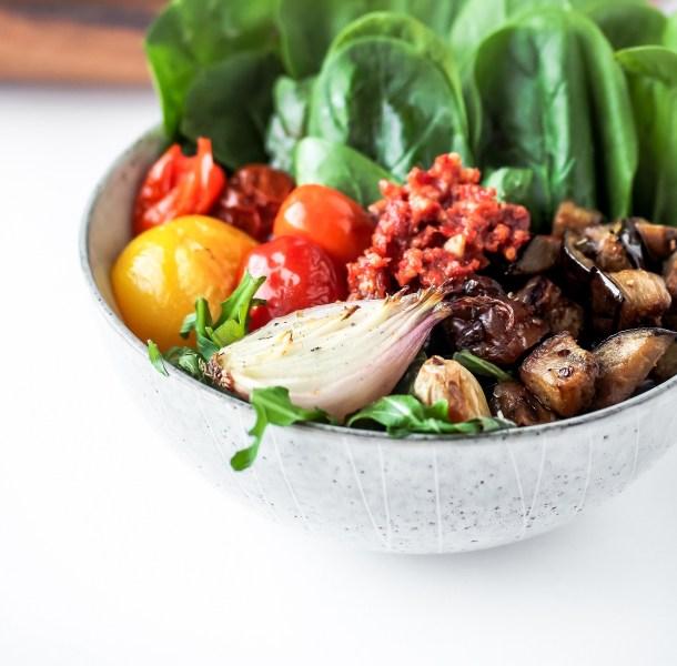 Roasted Veggie Buddah Bowl-0422-2
