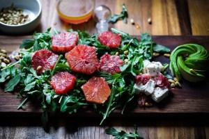 Blood Orange Salad-0227