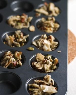 Caramel Coconut Snacks with Hemp and Pumpkin Seeds-1781