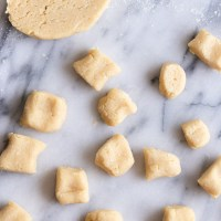 How To Make Supremely Soft Almond Flour Gnocchi